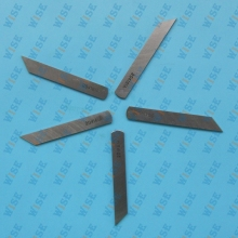 5 PCS KNIVES FOR PEGASUS W600 #204161A