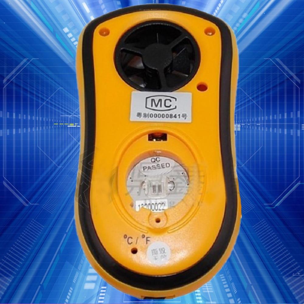 Tacómetro digital real Gm8908 Medidor de escala de velocidad de - Instrumentos de medición - foto 5