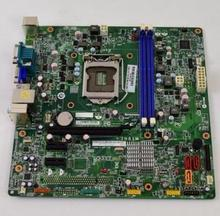 Motherboard for 03T7169 DDR3 VGA LGA1150 H61 Micro ATX well tested working