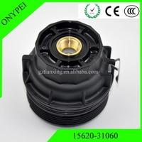 New Oil Filter Housing Cap For Toyota Avalon Camry RAV4 Sienna Lexus 15620 31060