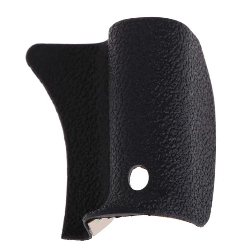 Camera Grip Main Front Right Rubber Grip Protector Hand Leather Camera Accessory for CANON EOS 550D