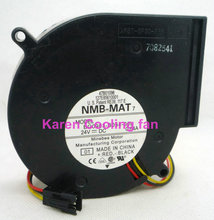 Original NMB Projector cooling fan for 1600