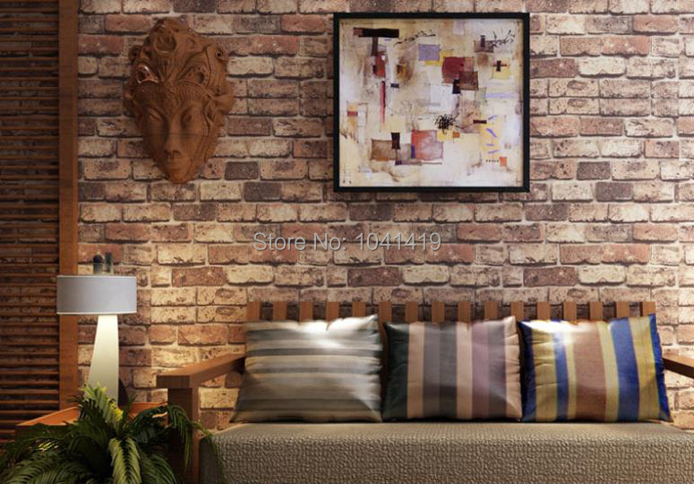 Red Brick Wallpaper Part - 23: BS130 01.jpg