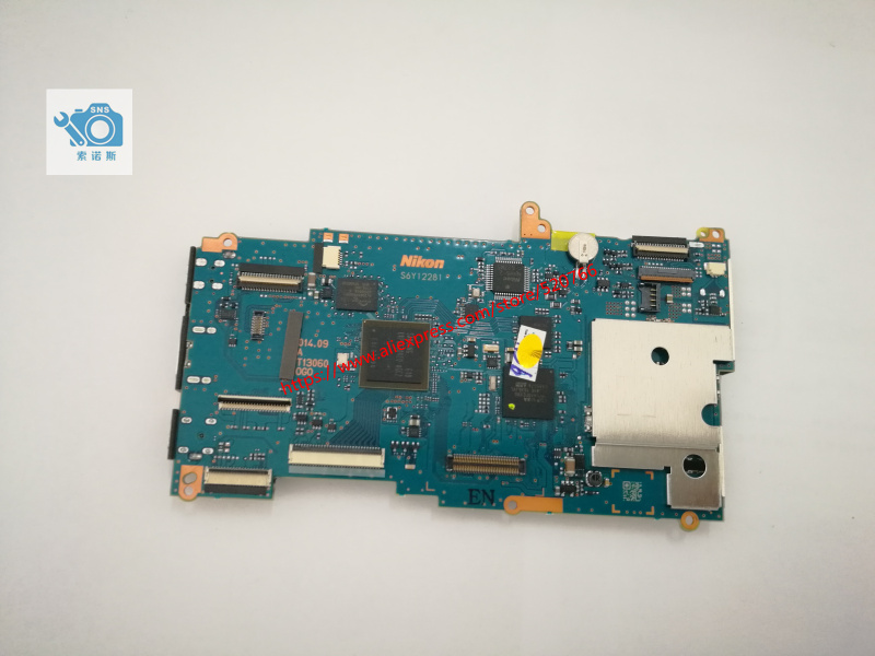 New Original d7200 Main Board/Motherboard/PCB repair Parts for Niko D7200 SLR PCB d7200