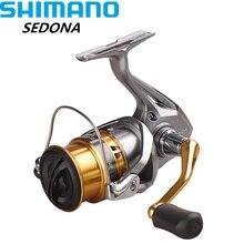 SHIMANO SEDONA C2000S/C2000HGS/2500S/2500HG/C3000HG Spinning Fishing Reel 4BB Carretilha Moulinet Peche Carretes Pesca
