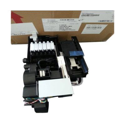 for Epson  F6080 / B6080 PUMP ASSY original ink damper for epson b6000 b6080 f6000 f6080 f6280 f6070 f6270 b6070 f6200 printer dumper duct assy cr asp