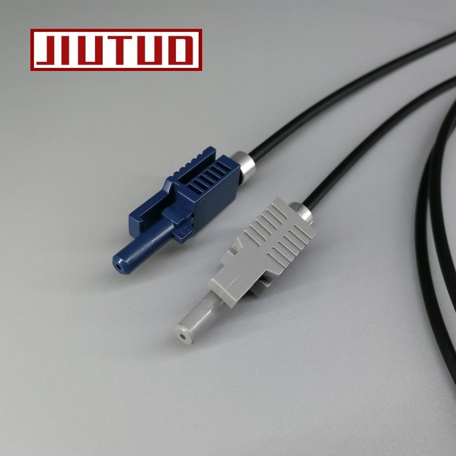 HFBR 4503Z HFBR 4513Z Plastic fiber wire T 1521Z R 2521Z Connecting ...