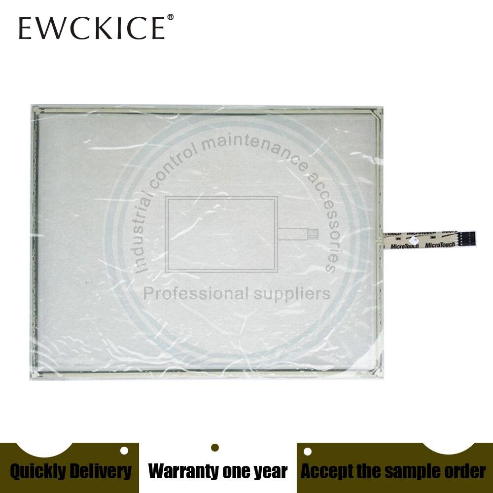 NEW J515.112N06 HMI PLC touch screen panel membrane touchscreen Industrial control maintenance accessories