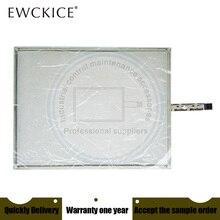 YENI J515.112N06 HMI PLC dokunmatik ekran paneli membran dokunmatik Endüstriyel kontrol bakım aksesuarları