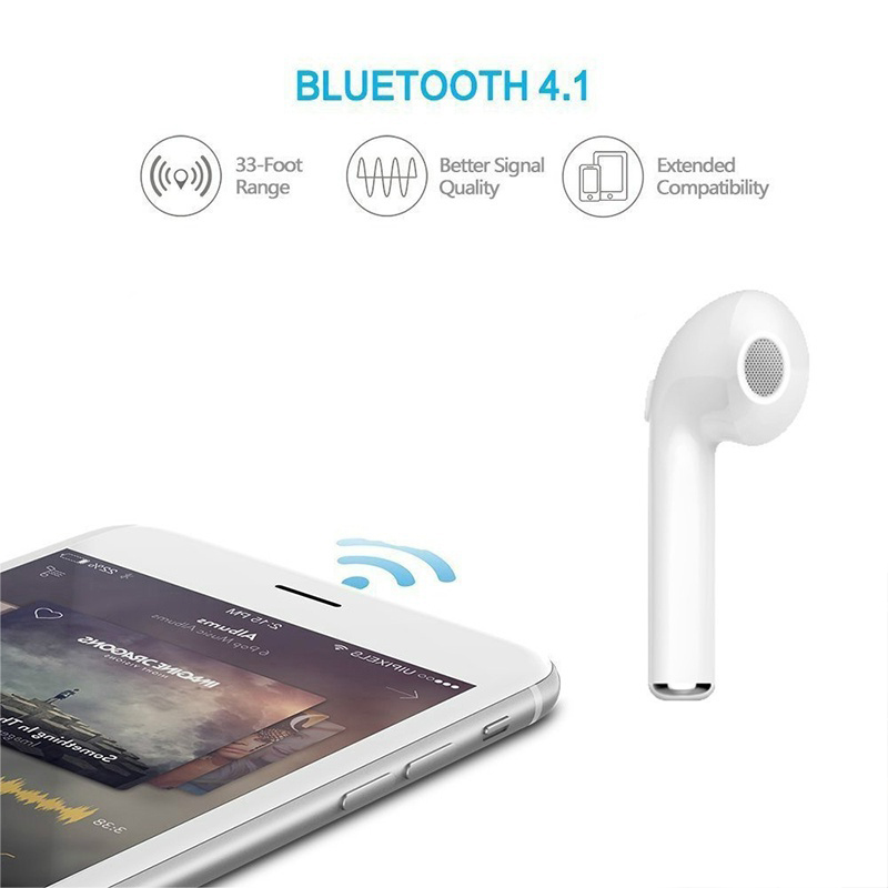 Wireless Bluetooth Earphones Stereo Left And Right Ear Pieces Best For Sports Earphones bluetooth earphones wireless bluetooth earphones wireless phones