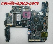 original for HP DV7 motherboard 507170-001 JAK00 D02F JAK00 LA-4083P DDR2 maiboard 100% test  fast ship
