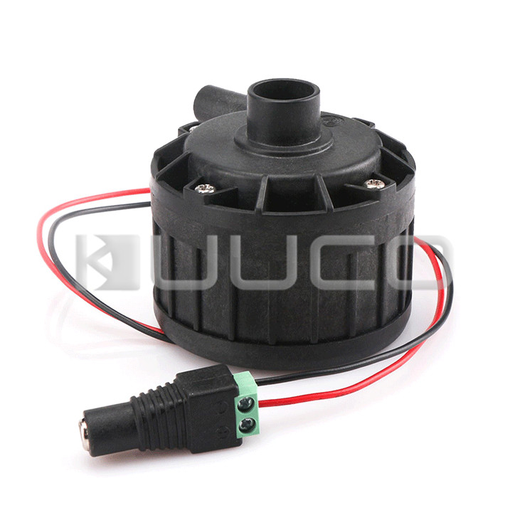 DC 8V~12V Micro Pump 5dB Ultra Quiet Micro Brushless Motor Water Pump for PC Cooling Cycle Mattresses Plumbing Heater Radiator fast free ship custom new version sc 300t 12v dc ultra quiet water pump