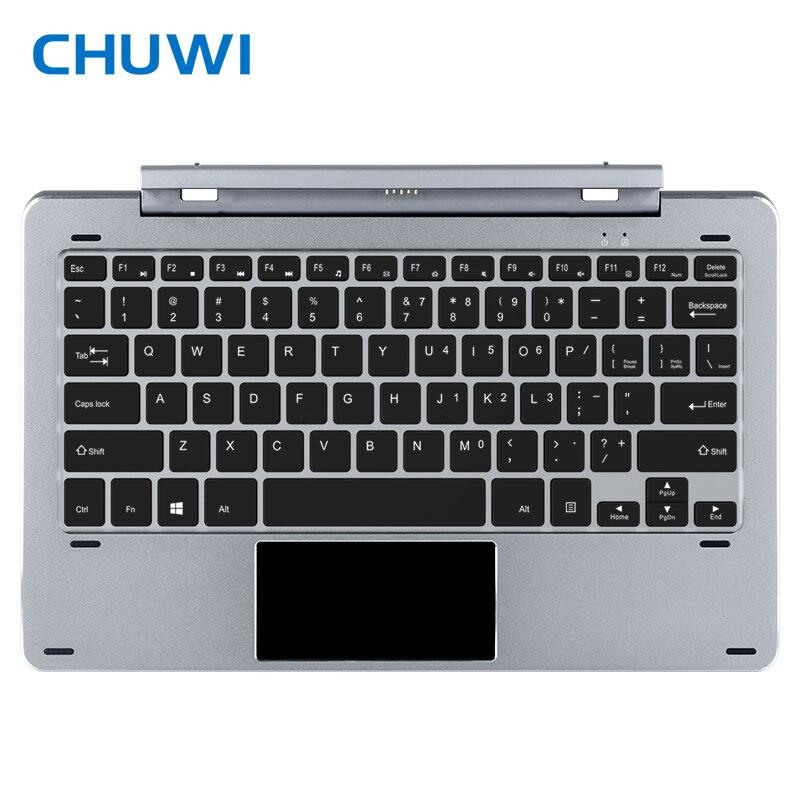 Prix pour CHUWI Hi12 Rotation D'accueil Clavier Sacoche pour Ordinateur Portable Clavier pour la Couverture CHUWI Tablet Hi12