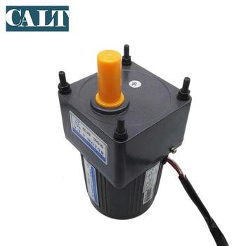 цена на YN80-25/80JB60G10 25W 110V AC 50/60HZ small 3 wires gear motor with 1:60 ratio gear box ouput speed 25rpm