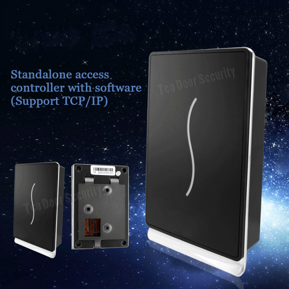 Network Access Control System Rfid For Locknetics Double Door Maglock Wiring Diagram In Kits From Security Protection On Alibaba Group