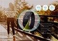 2017 Nueva Pulsera Inteligente A09 Pulsómetro pulsómetro Podómetro Pulsera Gimnasio Rastreador pulsera Inteligente A9 para IOS Android