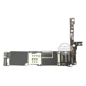 Image 5 - 16GB 64GB 128GB für iPhone 6 Plus original motherboard 5,5 zoll mit fingerprint mit Touch ID entsperren logic board iOS