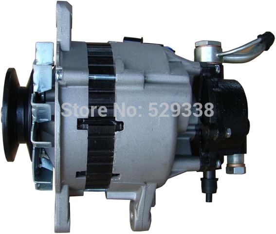 12V AUTO ALTERNATOR 3730042114 37300-42114 37300-42017 37300-42804 37300-42116 FOR Hyundai small pump