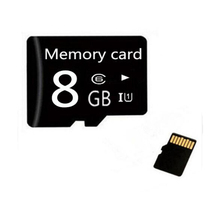 Micro TF Card Micro Memory hot sale TF + Adapter + Reader Memory cards16GB Micro Memory Card TF Card for Cell Phone MP3 T2
