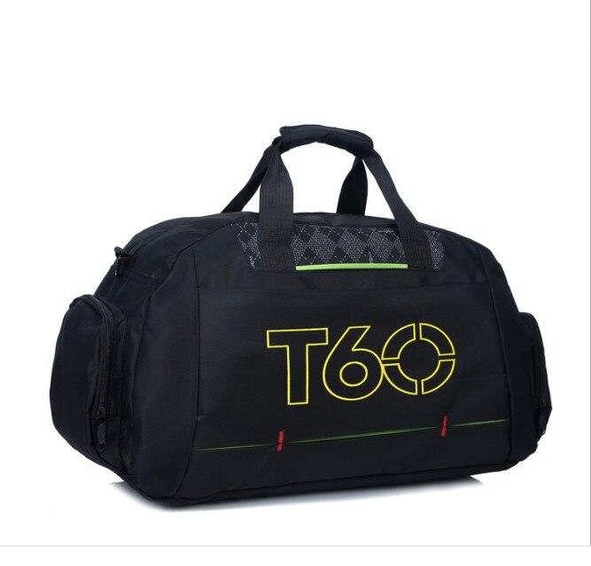 Brand New Gym Bags Brand Waterproof Mulitifunctional Outdoor Men Luggage Travel Bag Men\'S Backpacks Sports Bags Duffle Bag