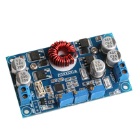 LTC3780 DC 5 32V To 1V 30V 10A Automatic Step Up Down Regulator Charging Module