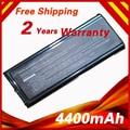 4400 мАч 6 ячеек Батарея для Asus A32-F5 F5 F5C F5GL F5M F5N F5R F5RI F5SL F5Sr F5V F5VI F5VL F5Z X50 X50C X50M X50N X50RL X50SL