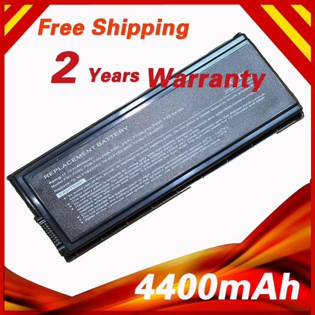 4400mAh 6 cells Battery for Asus A32-F5 F5 F5C F5GL F5M F5N F5R F5RI F5SL F5Sr F5V F5VI F5VL F5Z X50 X50C X50M X50N X50RL X50SL
