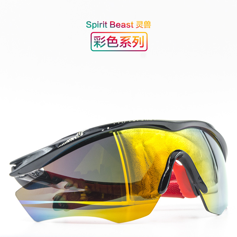 27c9da78a7d Motorcycle knight equipment Mount motocross riding glasses decorative  goggles wind sand goggles moto spectacles free shipping-in Motorcycle  Glasses from ...