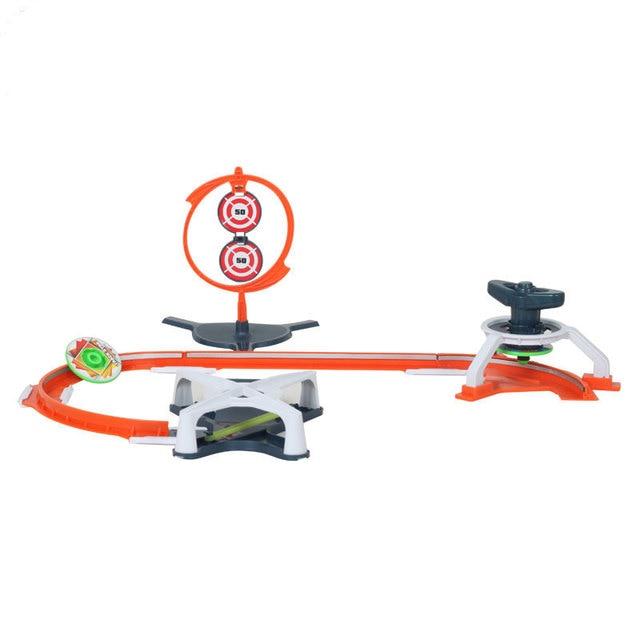 Магнитного Гироскопа Колесо Магия Волчок Летающие Мишени С Супер Скорость Орбиты Для Детей Подарочные Игрушки