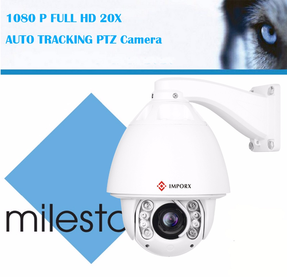 Auto Tracking POE CCTV Camera IP 20/30X Zoom Camera High Speed Dome Network 1080P PTZ IP Camera Surveillance Security camera IP 2018 ptz ip camera wireless wifi wi fi 30x optical zoom dome ip camera outdoor auto tracking night vision cctv security camera