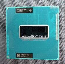 Оптовая продажа для процессора INTEL, процессор SR0ML I7 3720QM SROML 2,6-3,6G 6M HM75 HM77, 100% идеальная работа