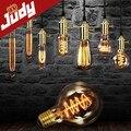 ST64 T10 G95 G80 Vintage edison retro lighting 40W E27 Bulbs incandescent Silk Light bulb  Retro lights