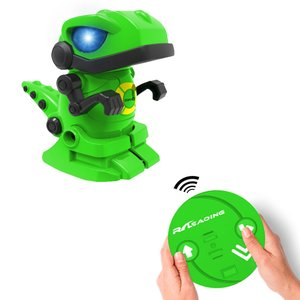 Kids Remote Control Robot - In