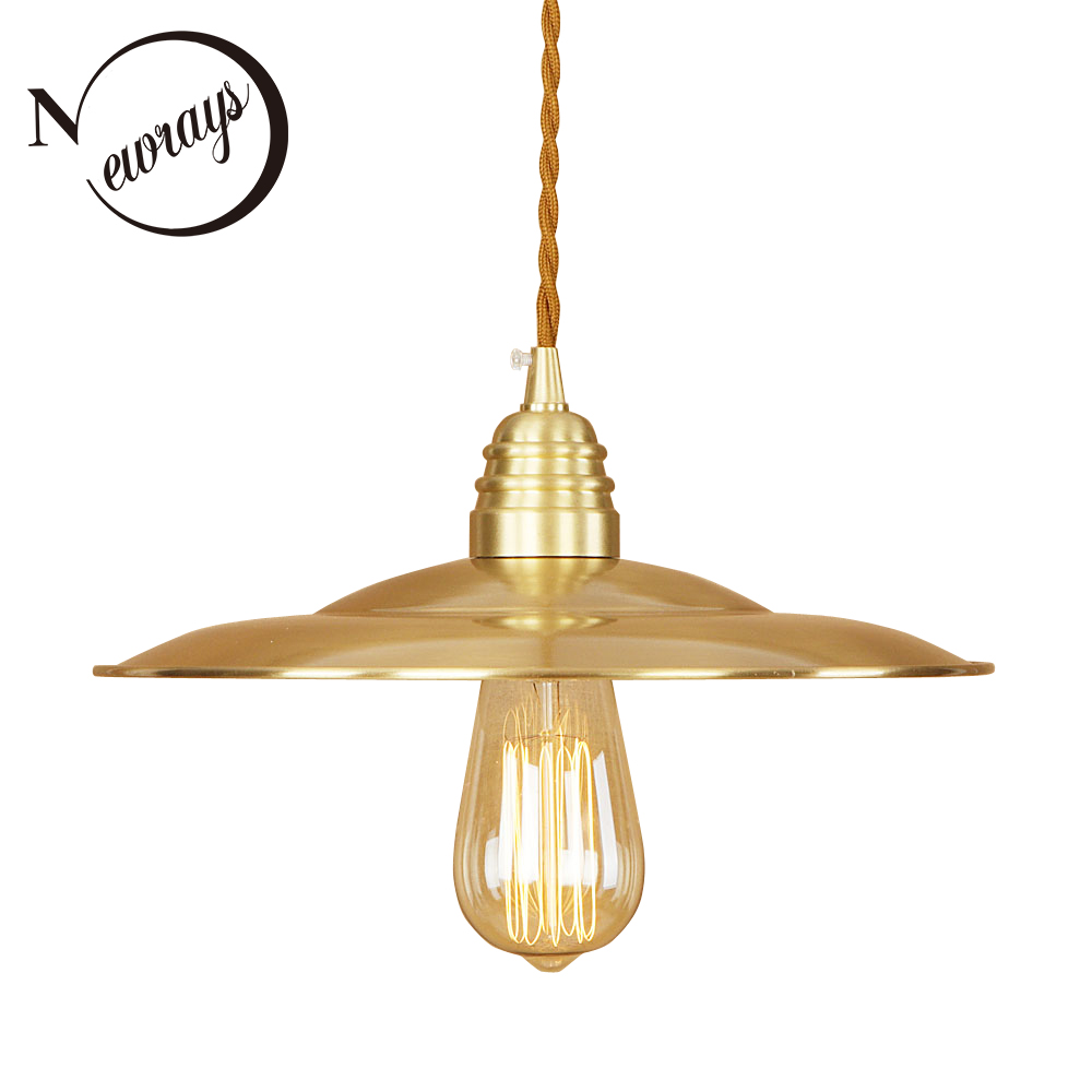 Modern iron painted grass American style pendant lamp 220V E27 LED lustre hanging light fixture bedroom living room hallway cafe nordic wrought iron simple modern pendant lamp with led bulb dinning room light cafe lamp e27 110v 220v free shipping
