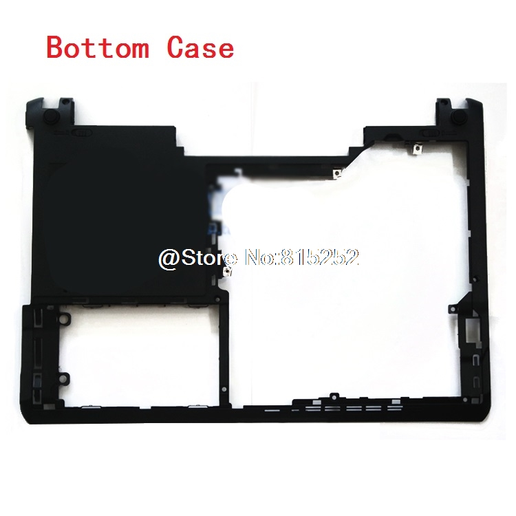 Laptop Bottom Case For MSI GE40 GS40 GS43VR Original ноутбук msi gs43vr 7re 094ru phantom pro 9s7 14a332 094