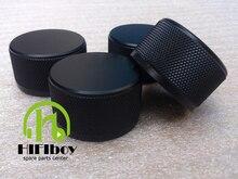 Aluminum Volume knob 1pcs Diameter 44mm Height 22mm amplifier knob speaker knob
