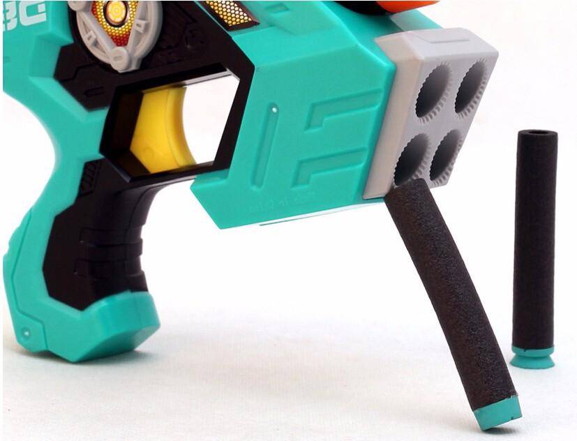 toy gun d3