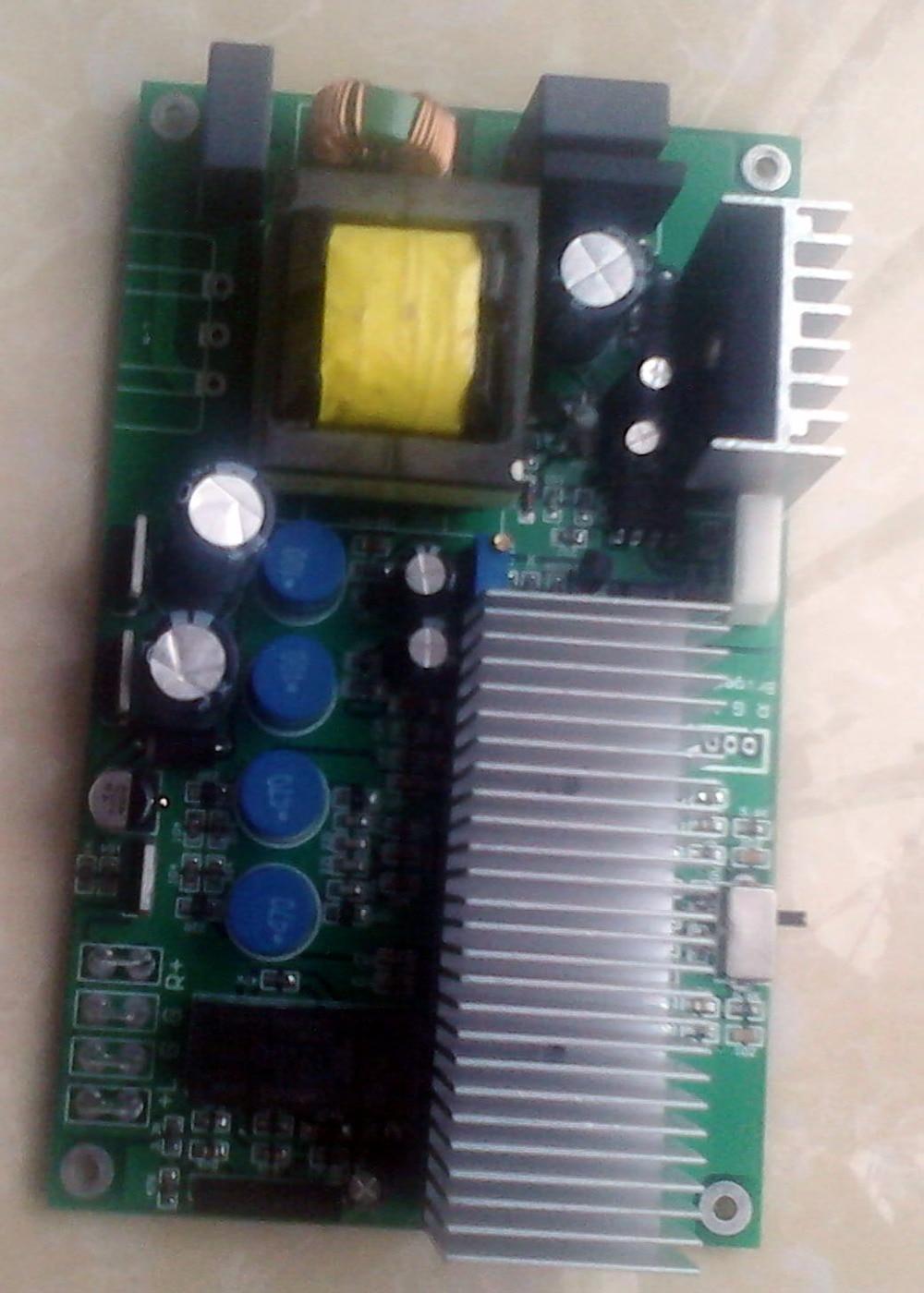 TDA8920 Digital Power Amplifier + On-board Switching Power Supply, Class D Power Amplifier, HIFI Power Amplifier