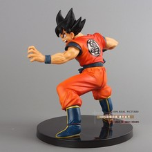 Dragon Ball Z Goku Figure