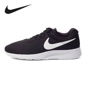 7905e67d57c5b NIKE Tanjun Men s Running Shoes Roshe run Sneakers 39-45 Outdoor Walkng  Jogging