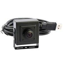 "CCTV 180degree fisheye lens 8Megapixel SONY (1/3.2"" ) IMX179 Win7,Win8,Win10 Wide Angle camera 8mp mini USB camera"