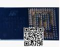1 par/lote 1 pcs fonte de alimentação IC chip PM886EAD PM886 + 1 pcs BGA reball reballing stencil