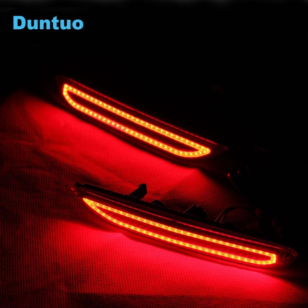 Best Buy Rear Bumper Warning Light Brake Light For Nissan X-Trail