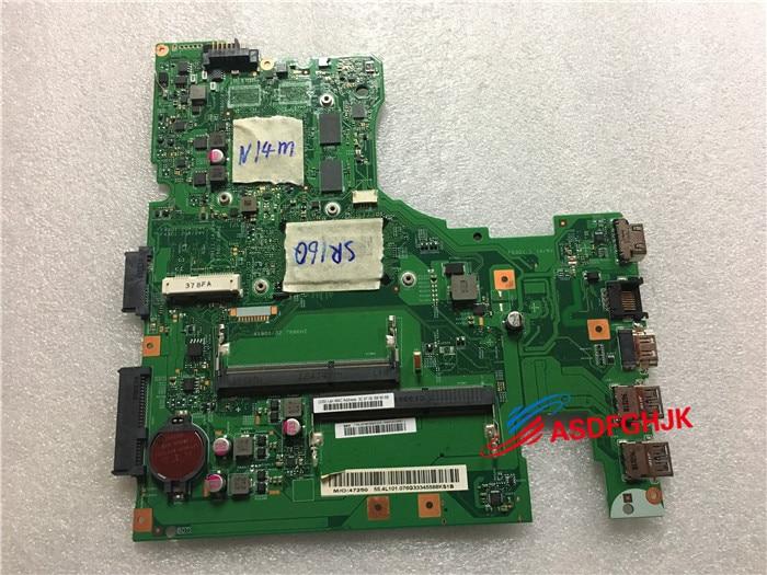100% Wahr Original FÜr Lenovo S510p Motherboard I3-4010u 48.4l106.011 55.4l101.076g Freies Verschiffen