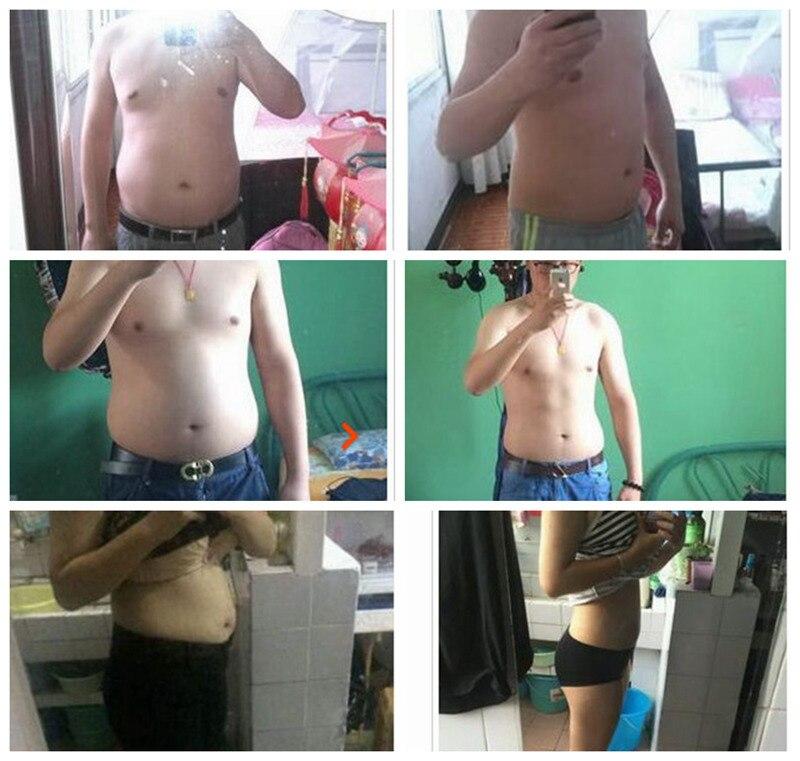 Кремы для похудения из Китая