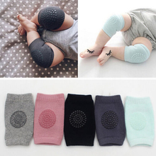 Новые защитные наколенники для детей, для ползания, для младенцев, для колен малышей, Защитные подушечки