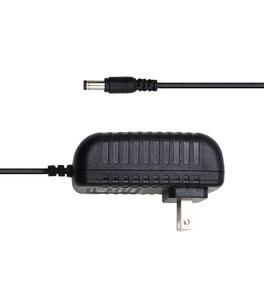 AC/DC блок питания адаптер для Amcrest IP камеры безопасности IP3M-943B IP3M-943S