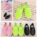 2016 summer children's candy-colored hollow mesh shoes Korean baby girls boys sports shoes soft bottom shoes sneakers
