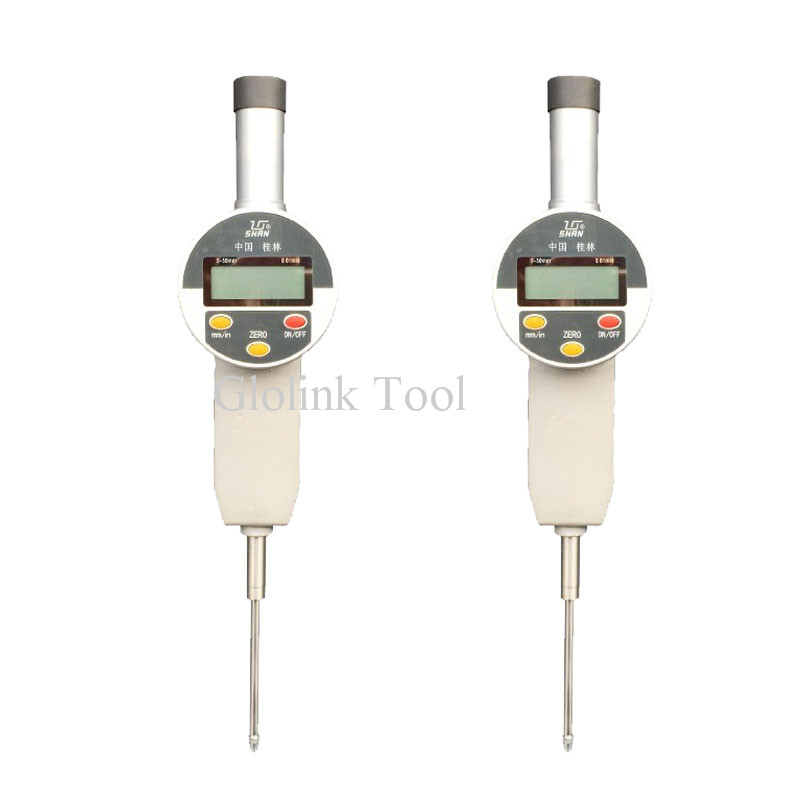 0-50mm Digital Indicator Dgital Dial Indicator 50mm Large Distance Electronic Indicator 50mm Indicator 50mm