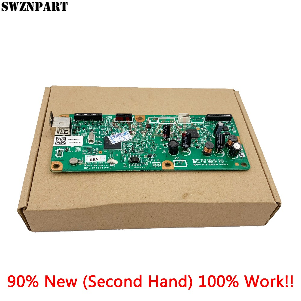FORMATTER PCA ASSY Formatter Board logic Main Board MainBoard For Canon MF4410 MF4412 MF 4410 4412 FM4-7175 FM4-7175-000 цены